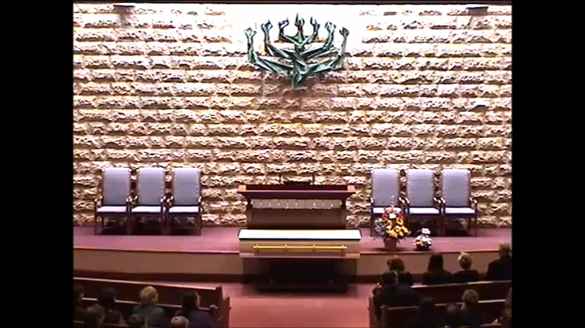 James Funeral
